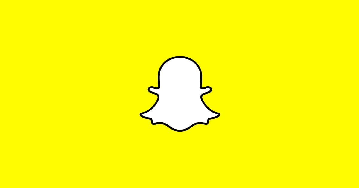 Change snapchat display name on iPhone