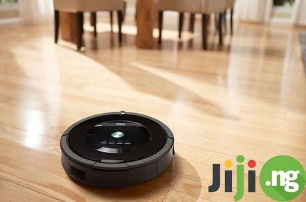 iRobot home budget