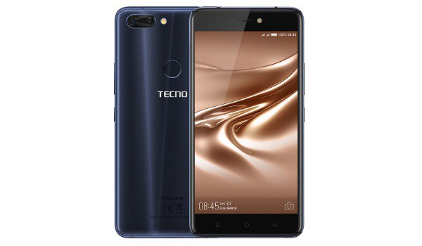 TECNO phantom 8 specs