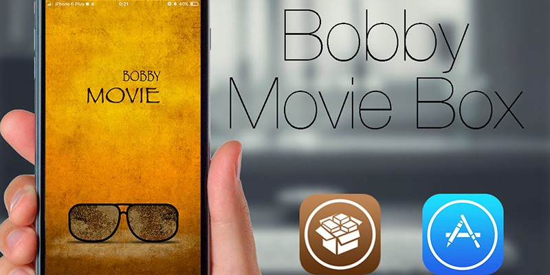 Bobby movie app download as alternative to couch tuner