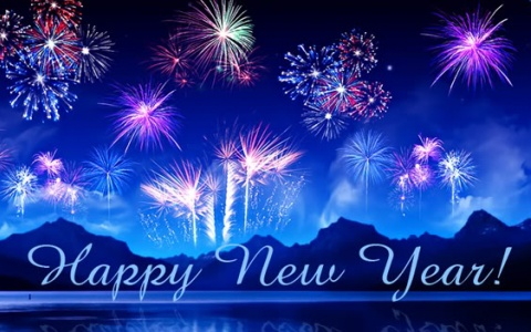 Happy New year messages, quotes and wishes for friends and loved ones