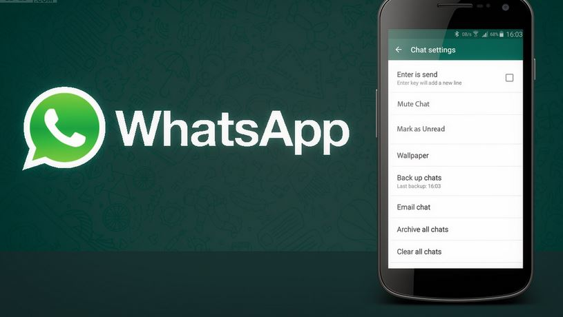 How to delete whatsapp status update on android and iPhone
