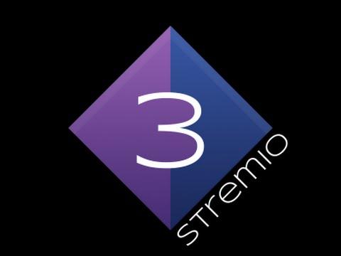 Stremio as an alternative to kodi