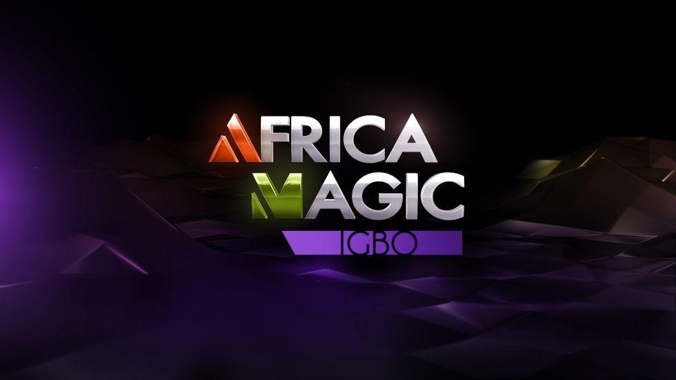 DSTV Africa Magic Igbo and Yoruba
