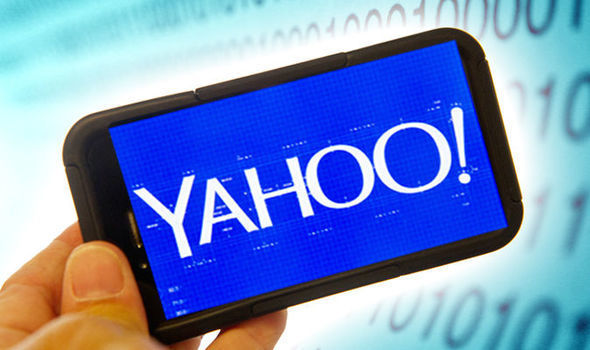 Yahoo mail not opening on mobile