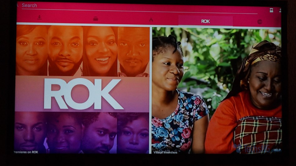 how to download and watch irokotv app movies and tv shows on television