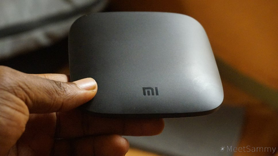 Xiaomi Mi TV Box hands-on review